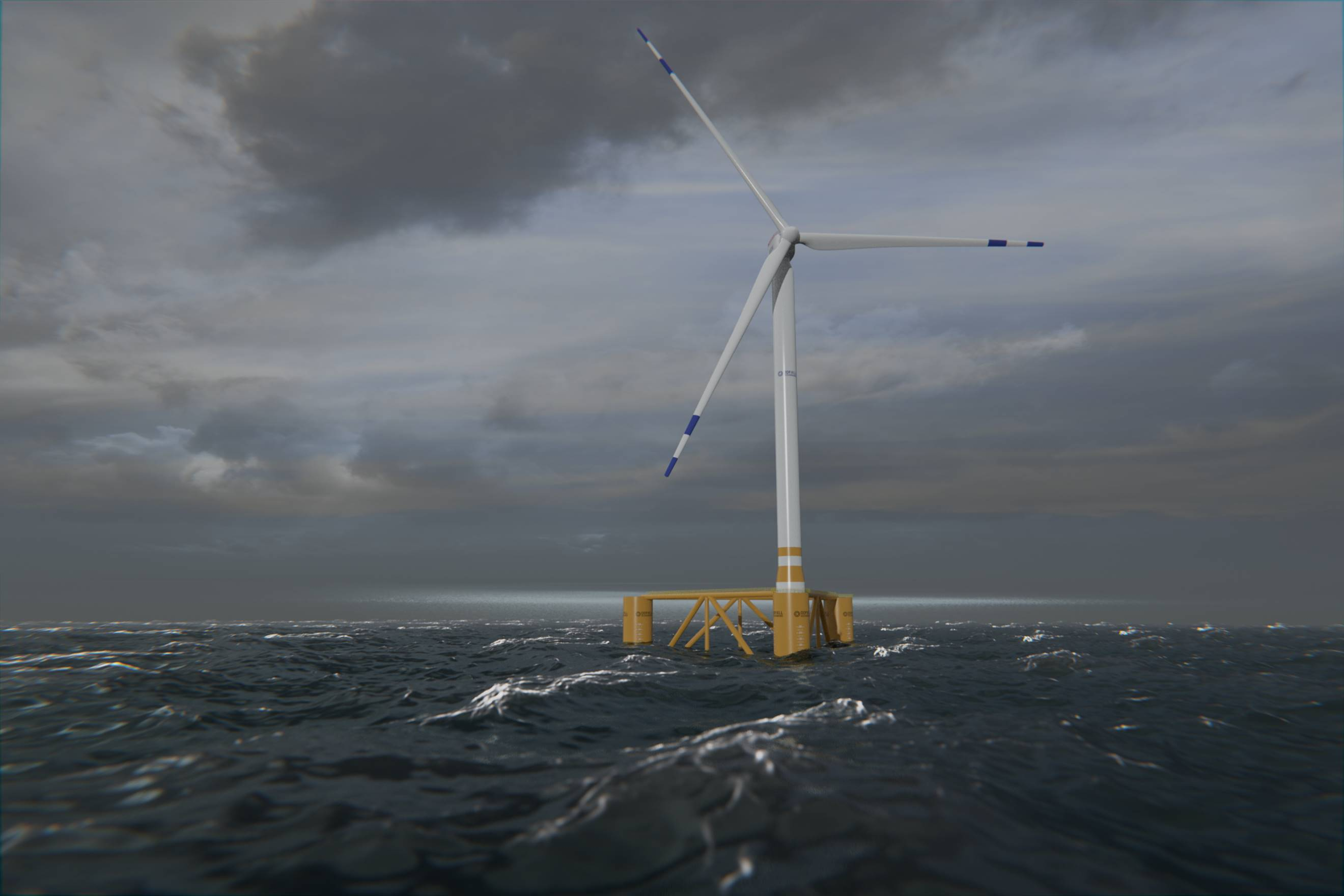 Debunking some myths about offshore wind's role in the energy transition